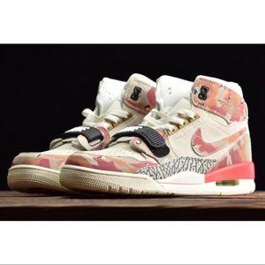 """NWOB Nike Air Jordan Legacy 312 """"Desert Ca…"""